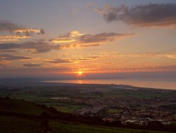 Click to a larger version of Prestatyn, Denbighshire: photo © Jean Williamson