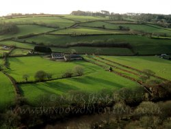 Click to a larger version of Taddiport Leper Fields, Devon (Great Torrington Town Lands Charity): photo © Mick Sharp